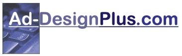 Ad-DesignPlus.com Logo